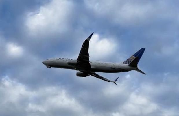 Coronavirus - United Airlines zet 232 werknemers aan de deur voor weigeren coronavaccin