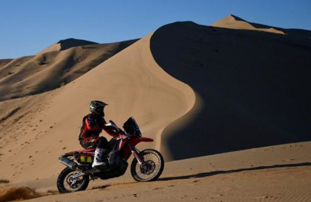 Dakar 2020: Brabec s'impose et prend la tête en moto, les chronos actualisés, Karginov gagne en camion