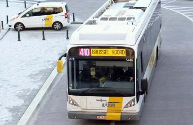 Extra maatregelen in openbaar vervoer