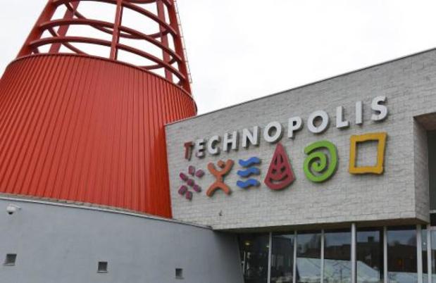 Technopolis heropent op 12 december