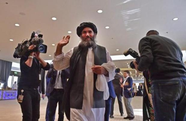 Taliban stoppen operaties om akkoord Doha te vieren