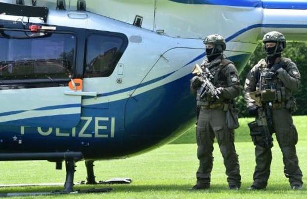 Attaques à Vienne: des perquisitions lancées en Allemagne