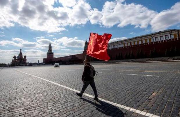 Al meer dan 145.000 coronabesmettingen in Rusland