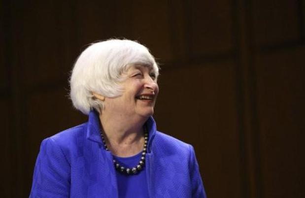 Minister van Financiën VS: bodem Amerikaanse schatkist in zicht
