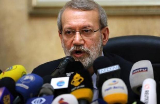 Présidentielle en Iran - Iran: Ali Larijani, ex-chef du Parlement, annonce sa candidature à la présidentielle