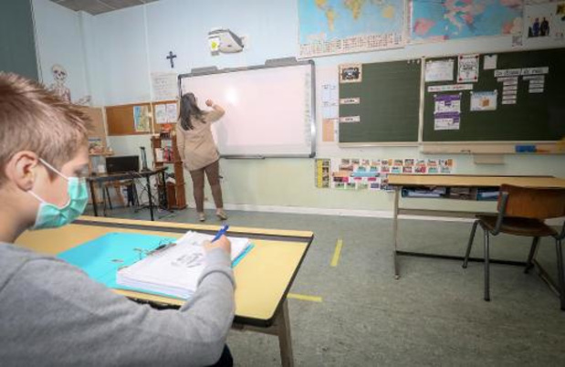 Angst om kind weer naar school te sturen groter dan vrees voor leerachterstand