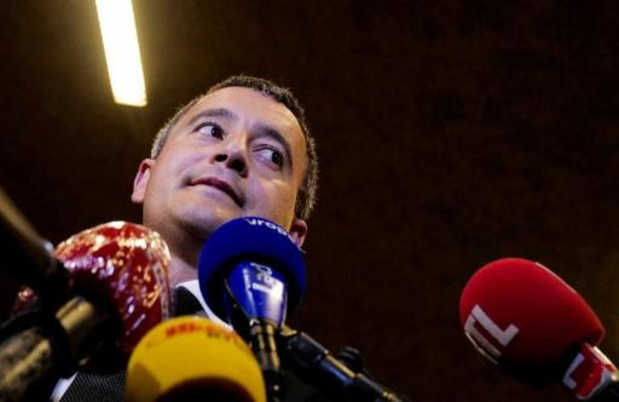 Onthoofding nabij Parijs - Franse minister Darmanin eist sluiting van moskee van Pantin