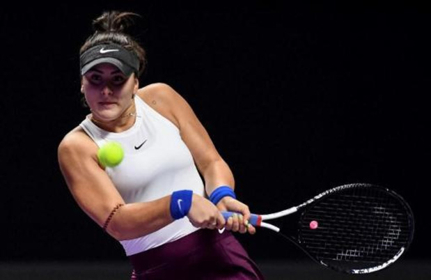 US Open - Titelverdedigster Bianca Andreescu slaat US Open over