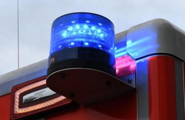Wetsvoorstel verplicht automobilisten reddingsstroken te creëren bij file