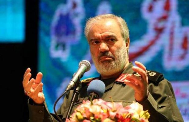 """L'Iran promet de punir les """"mercenaires"""" derrière la contestation"""