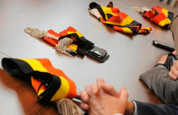 Boete voor burgemeester en schepen voor misbruik persoonsgegevens bij kiescampagne