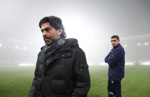 Sporting Charleroi krijgt speurders over de vloer in zaak Propere handen