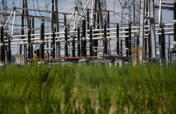 Kamer kruist de degens over stijgende energieprijzen