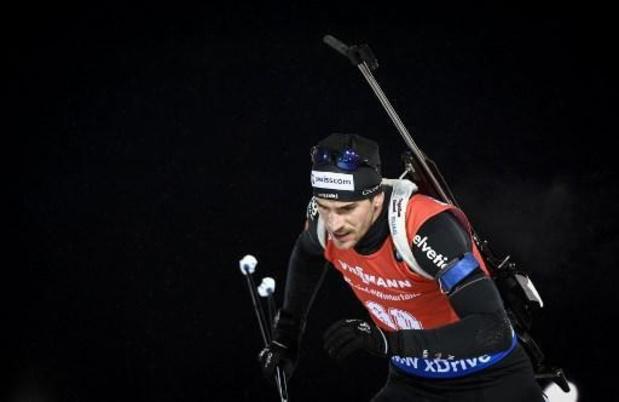 César Beauvais et Pjotr Dielen 90e et 130e du sprint messieurs, l'or pour Martin Jäger