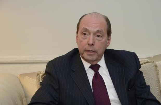 Washington remet la pression sur la Belgique pour le rapatriement des djihadistes