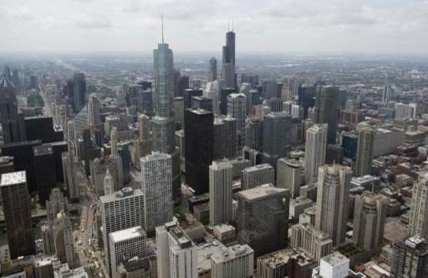 Twee doden gemeld bij protesten nabij Chicago
