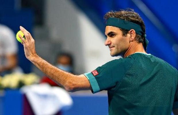ATP Rome - Roger Federer fait l'impasse sur Rome