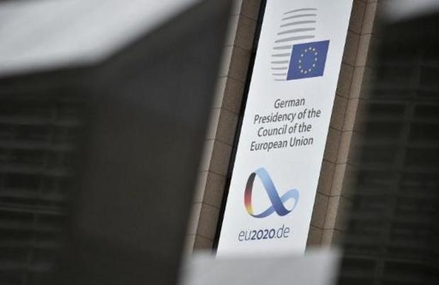 L'Allemagne va tenter d'harmoniser les restrictions dans l'UE