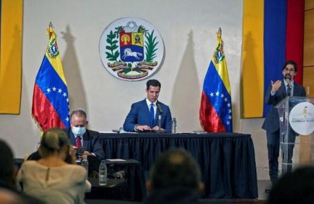 Venezolaanse oppositiefiguur Freddy Guevara opgepakt