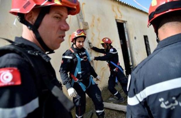 Italie: séisme de 5,6 dans l'Adriatique, pas de dégâts importants