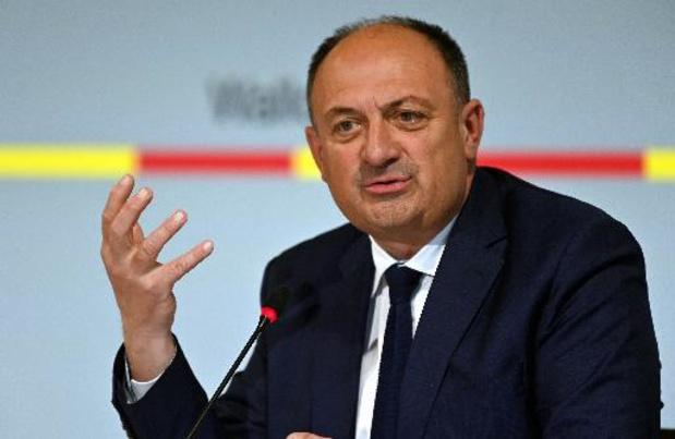 Le ministre Borsus lance un appel à Carrefour