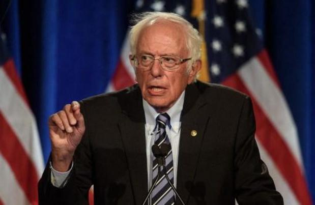 "Amerikaanse presidentsverkiezingen - ""Bernie Sanders geïnteresseerd in ministerspost als Biden wint"""