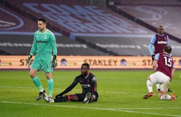 Belgen in het buitenland - Liverpool, met basisspeler Origi, wipt naar derde plaats