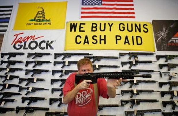 Coronacrisis zorgt voor enorme vraag naar wapens
