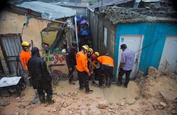 La tempête Laura fait ses premières victimes en Haïti et en République dominicaine