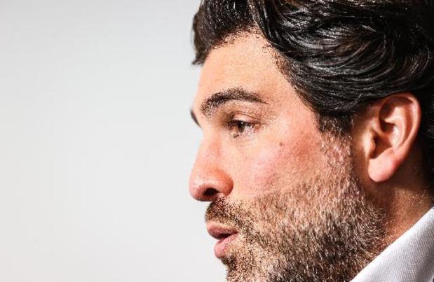 Belgische bond moet op zoek naar nieuwe voorzitter