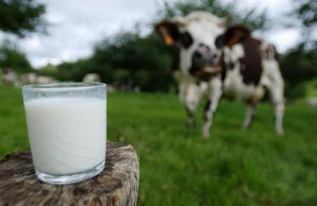 """Le """"lait"""" ne peut être que le """"produit d'une sécrétion mammaire"""""""