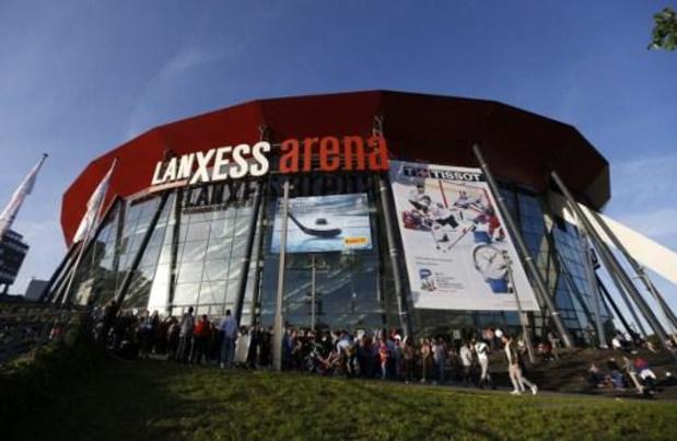 Euroligue: le Final 4 de Cologne du 28 au 30 mai se disputera sans spectateurs
