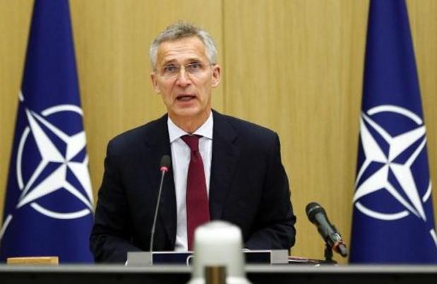 NAVO-leden schroeven afschrikking tegen Russische raketten op
