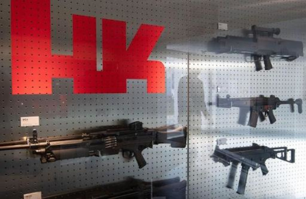 Krant onthult naziverleden oprichter Duitse wapenproducent Heckler & Koch