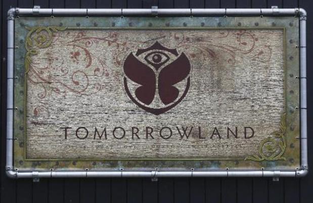 Tomorrowland gaat officieel voor uitstel naar eind augustus/begin september