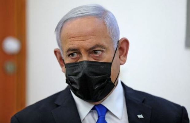 Le Premier ministre Benjamin Netanyahu désigné pour former le gouvernement