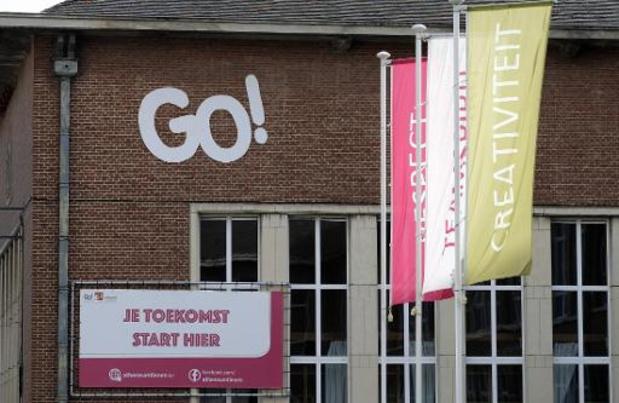"""Gemeentelijk onderwijs klaagt over """"vijandige overnames"""" door GO!"""