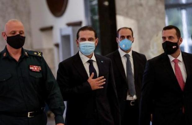 Liban: Saad Hariri de nouveau Premier ministre pour former un gouvernement