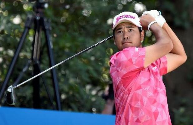 Masters Tournament golf - Japanner Matsuyama begint als leider aan slotronde