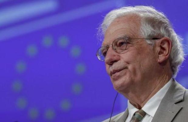 """EU heeft """"goede hoop"""" dat verzet Malta tegen Middellandse Zee-missie wordt opgeheven"""