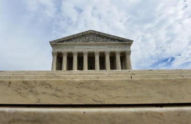 Hooggerechtshof in Washington na bomdreiging ontruimd
