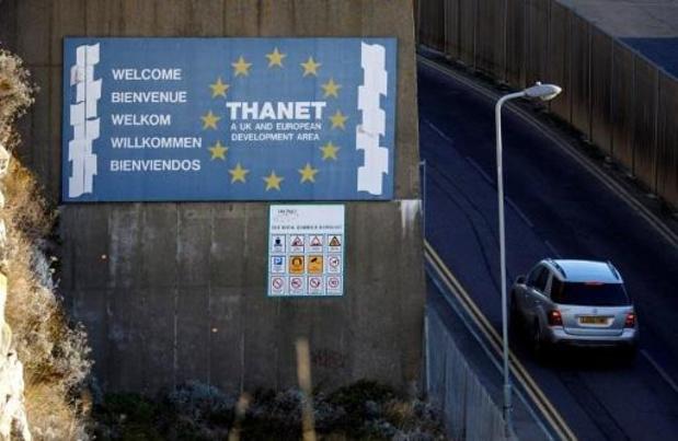 Britse overheid informeert Belgen over nieuwe immigratieregels