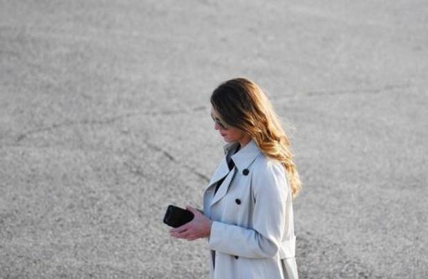 Coronavirus - Hope Hicks, proche conseillère de Trump, testée positive au coronavirus