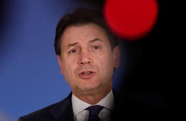 Italië wil strengere maatregelen opleggen tijdens kerstdagen