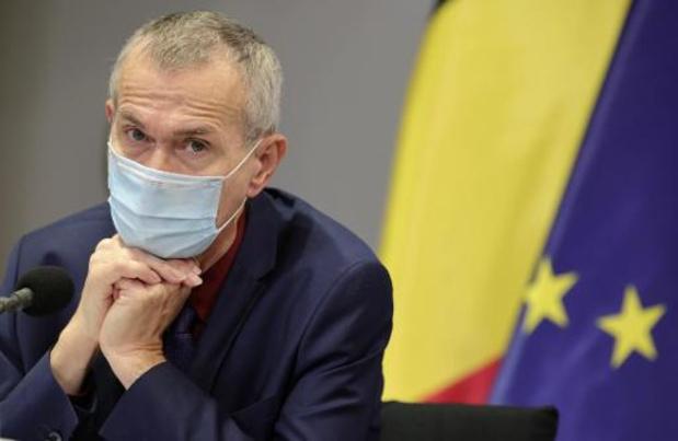 Coronavirus - La fermeture des commerces figurait dans les recommandations des experts