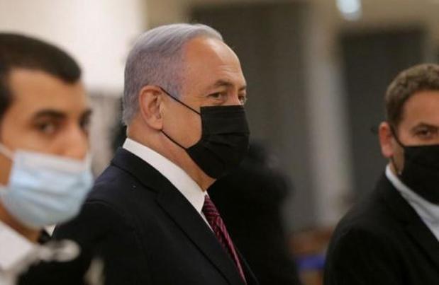 Wet om Israëlisch parlement te ontbinden in eerste lezing goedgekeurd