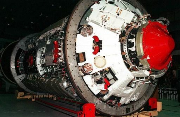 Opnieuw scheurtjes gevonden in Russische segment ruimtestation ISS