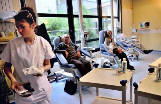 Gedragscode beschermt ex-kankerpatiënten bij afsluiten arbeidsongeschiktheidsverzekering