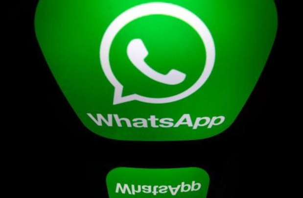 Plus de 100 milliards de messages envoyés via Whatsapp le jour de la Saint-Sylvestre