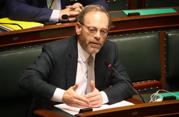 "Gelekte nota ""houdt iets meer rekening met politieke realiteit in Vlaanderen"""